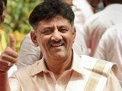 Karnataka cabinet: 'Senior leaders are hurt', says DK Shivakumar