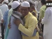 Eid 2018: PM Modi, President extend greetings to nation