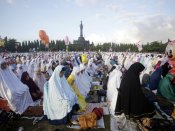 Eid al-Fitr 2018: Here's how Muslims celebrated across the World