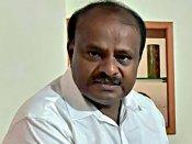 Amidst big Karnataka Congress rebellion, Kumaraswamy steps in to pacify rebels
