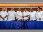Karnataka Cabinet: To quell rebellion, Cong likely to upgrade chairman posts to cabinet rank