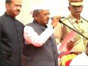 Karnataka cabinet: MC Managuli's profile