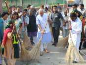 4 years of Modi govt: Emphasis on cleanliness is key to keep diseases at bay