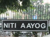 The crucial role NITI Aayog played in four years of Modi sarkar