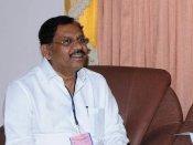 New KPCC chief soon says Dr. Parameshwar