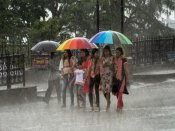 Monsoon update: Heavy rain batters west coast, fishermen advised not to venture into high seas