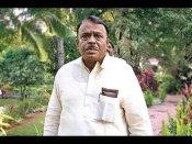 Karnataka cabinet: Venkataramanappa's profile