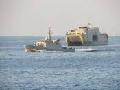 Malabar Exercise to be held off Guam coast in US from June 7 to June 16