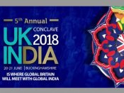 UK India Week: Five-day global event to begin today