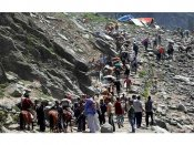 Kailash Mansarovar yatra: All 1,430 stranded pilgrims evacuated