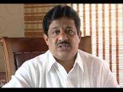 Karnataka cabinet: Zameer Ahmed Khan's profile