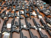 Delhi: 82 unlicensed arms seized; FIRs against AAP, BJP
