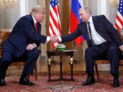 After World Cup, Helsinki summit with Trump is another winner for Vladimir Putin