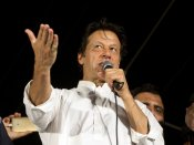 Imran Khan as next Pak PM? Here are some sporting icons who made impact in politics