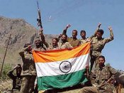 Kargil Vijay Diwas: The rats are here, throw them out said the Indian Army