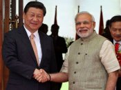 BRICS Summit: PM Modi meets Chinese President Xi for third time in 4 months