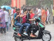 Monsoon In India 2018