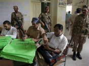 For Pakistan polls 370,000 troops in place: Largest such deployment ever