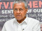 Baltimore institute honours Pinarayi Vijayan for containing Nipah outbreak