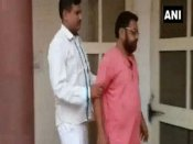 Haryana tantrik, who raped 120 women and filmed videos of his crimes, arrested by police