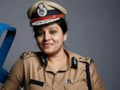 IIMBue 2018: 'Police force is male dominated', says IPS officer D Roopa