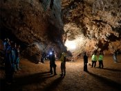 Thailand cave mission: The team says it heard dogs bark, chickens crow; are the boys hallucinating?