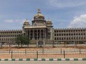 Karnataka Assembly session begins with Governor's address