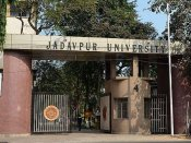 Jadavpur University students win, entrance exams restored