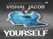 """Connecting With Yourself"": Vishal Jacob's Pursuit To Unveil The Key To Find Your Authentic Self"