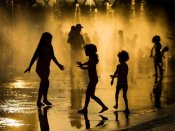 Heat wave claims 17 lives in Canada
