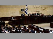 Israel passes Jewish nation-state law, strips Arabic of official language status