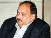 Mehul Choksi gives up Indian citizenship, surrenders passport