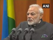 India- Rwanda relations have stood the test of time, says PM Modi