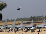Aero India to see civil segment integrated with defence one
