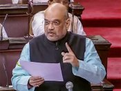 TMC targets Amit Shah by not allowing him to speak in RS on MSP