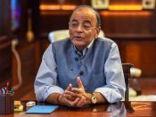 We inherited a weak economy from UPA, but transformed it says Jaitley