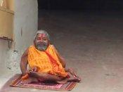 Is this Madhya Pradesh priest really an incarnation of a mythological guru?