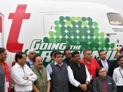 In a first in India, SpiceJet operates biofuel flight: All you need to know