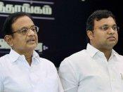 Aircel-Maxis case: Chidambaram gets interim protection from arrest till October 8