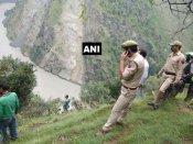 J&K: 11 killed as vehicle carrying Chandi Mata pilgrims rolls down in Kishtwar