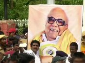 Nitin Gadkari and Muralidhar Rao to attend memorial meeting of M Karunanidhi
