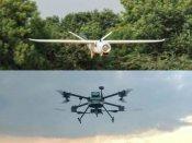 Kodagu floods: Bangalore drone start-up helps locate stranded people