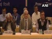 EC convenes all-party meet: Congress pitches for ballot paper