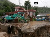 Himachal Pradesh: Heavy rain forces closure of schools in Shimla, Mandi