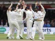 India Tour Of England 2018 Photos
