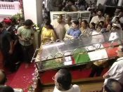 Karunanidhi no more: Galaxy of leaders, artistes pay last respect