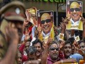 DMK convenes meet to condole Karunanidhi's death, TN Cong backs demand for Bharat Ratna