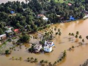 Kerala floods: Centre asks state government to pay up Rs 290 crore for rescue operations