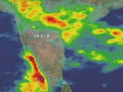 This NASA video tracks the Kerala rains: Watch video