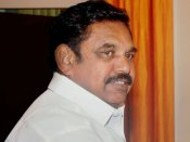 DMK did nothing to resolve Cauvery issue: TN CM Palaniswami